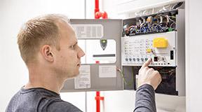 Elektricien offerte aanvragen