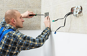 Elektricien offerte Nieuw Vennep